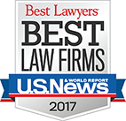 Best Law Firm 2017